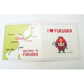 福岡県観光連盟様